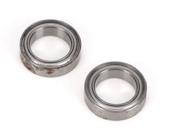 ECX Circuit/Ruckus/Boost Bearings 10x15x4mm (2) ECX1055