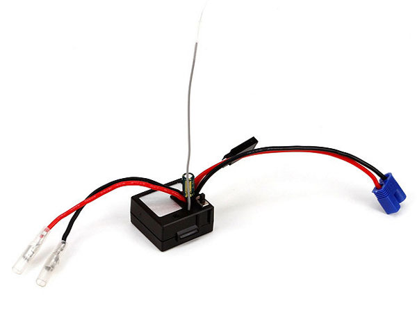 Image Of ECX 1/18 Ruckus/Torment 2.4Ghz Receiver/ESC Unit Waterproof