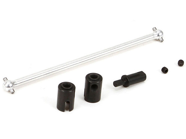 ECX 1:18 4WD ALL Centre Driveshaft Assembly ECX212006