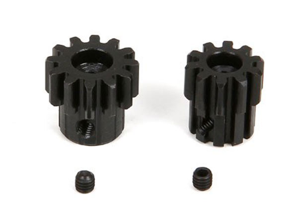 ECX Pinion Gear 9 Tooth / 12 Tooth ECX232028