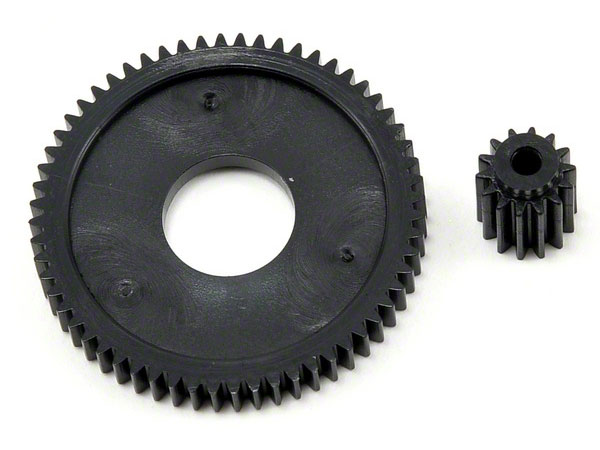 ECX Smash Pinion & Spur Set ECX8314