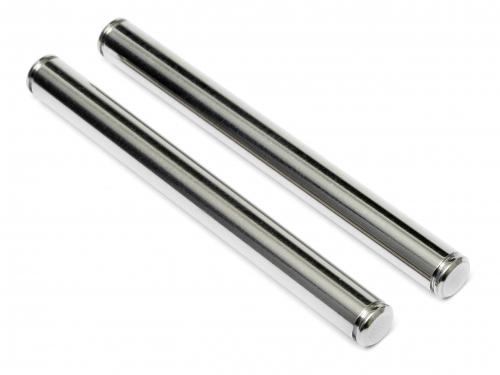 Image Of Edit Titanium Hinge Pin (6 X 62.5mm) (pair) (baja 5b)