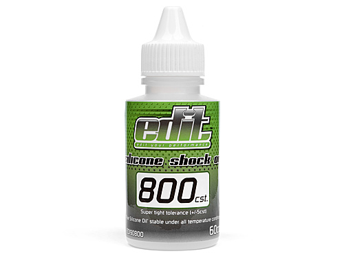 Image Of Edit Pure Silicone Shock Oil 800cst (60cc)