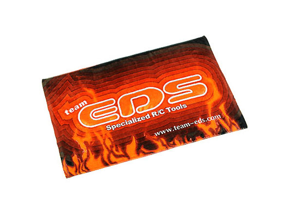 EDS Racing Products Pit Towel 110x70cm ED199206