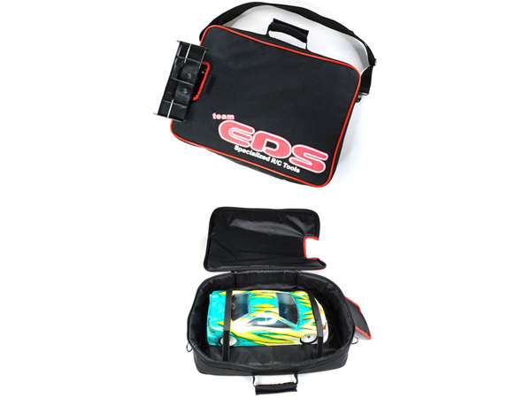 EDS Racing Products Model Car Carry Bag ED199404