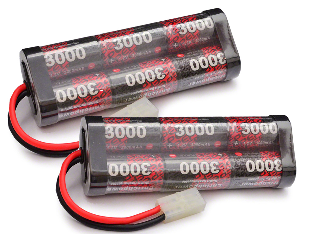 Batteries Spares Amp Accessories From Modelsport Uk