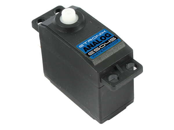 Etronix ES045 Analog Standard Waterproof Servo ET0016