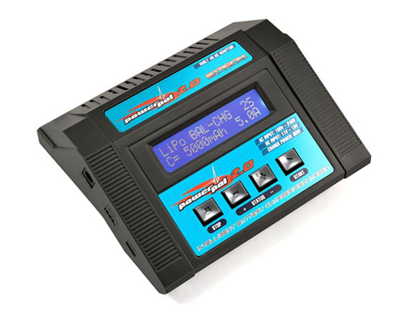 Etronix PowerPal 2.0 AC/DC Performace Charger/ Discharger ET0201