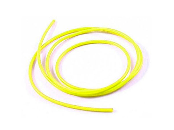 Etronix 12AWG Silicone Wire Yellow (100cm) ET0670Y