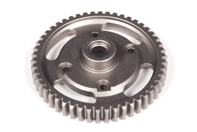 Image Of Axial EXO Steel Spur Gear 32P - 52T