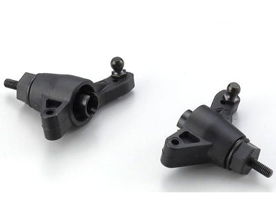 Kyosho Rear Hub Carrier Set Sand Master/NeXXt 1:10 EP EZ007