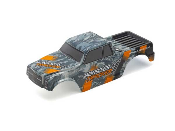 ../_images/products/small/Kyosho Monster Tracker Bodyshell - Orange