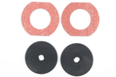 Kyosho Slipper Plate Set Kobra/ Rage VE FA212