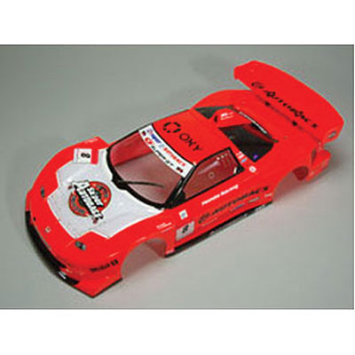 Kyosho Completed Body Set (ARTA NSX GT500 2007) FAB007
