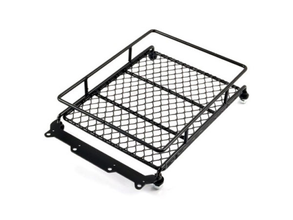 Fastrax Aluminium Luggage Tray - Large FAST298-L