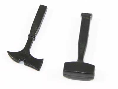 Fastrax Scale Axe & Hammer FAST299F