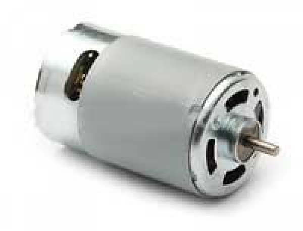 Fastrax Replacement Motor For FAST550 Starter Box FAST560-9