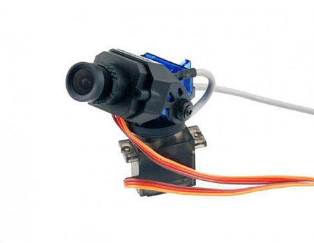 Fat Shark 720p microHD FPV Camera FSV1205