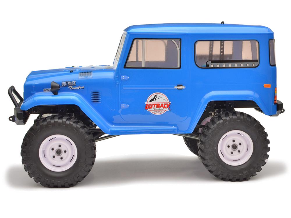 FTX Outback 4x4 Trail RTR - Treka FTX5566