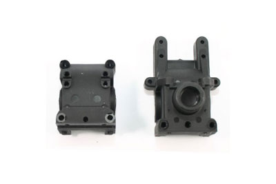 FTX Gearbox Housing Set - Vantage/ Carnage FTX6225