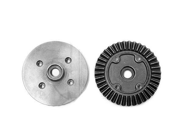 FTX Diff Drive Spur Gear (2) - Vantage/ Carnage FTX6229