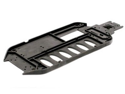 FTX Vantage Buggy/ Hooligan Ep Chassis Plate Rear Part 1Pc FTX6259