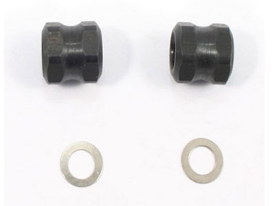 FTX Carnage NT Clutch Nut (2) FTX6421