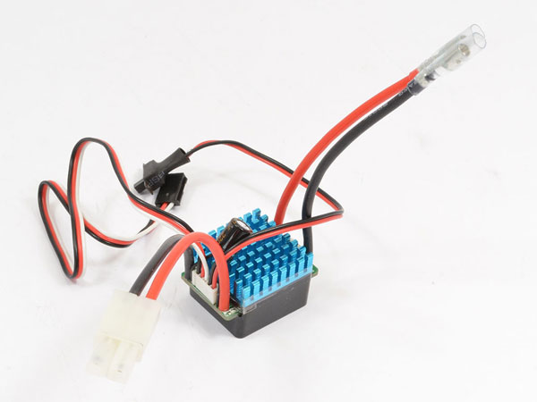 FTX 20A Waterproof ESC (Brushed) FTX6557W