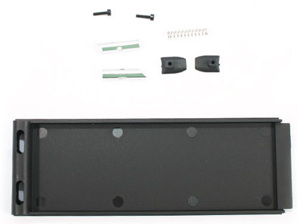 FTX Siege Battery Holder Tray & Fixings FTX6680