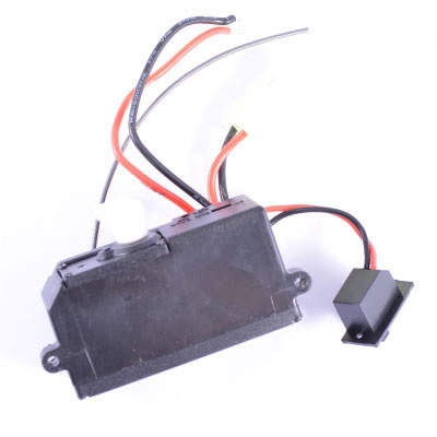 FTX Colt 3-in-1 ESC, Receiver and Steering Servo - 25/09/15 Onwards FTX6930N