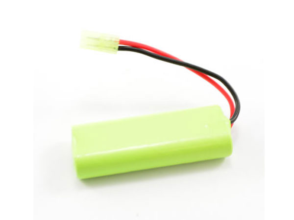 Image Of FTX Colt 7.2v 1100mah Battery