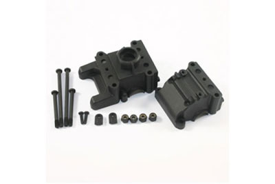 FTX Frenzy Front & Rear Gearbox Housing FTX7032