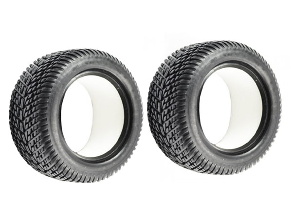 FTX Surge Truggy Tyres (2) FTX7225
