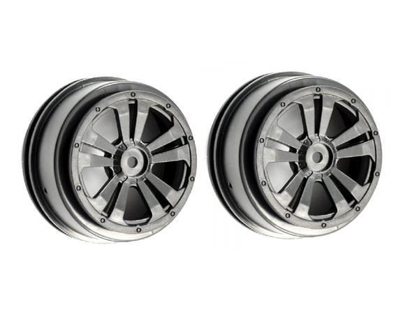 FTX Surge Short Course Truck Wheels (2) FTX7236