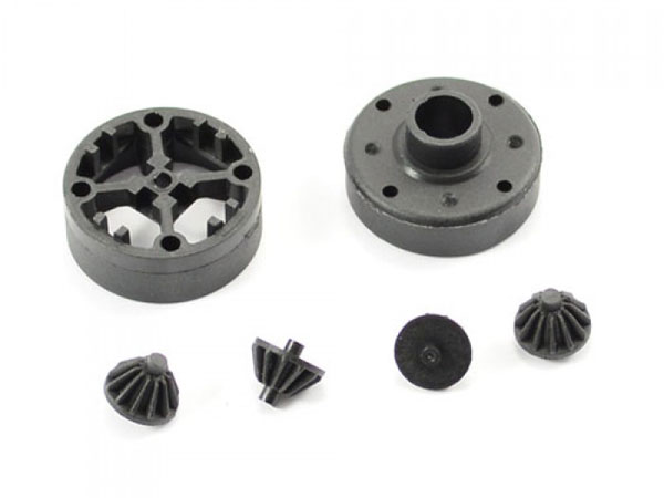 FTX Surge Diff Pinion and Diff Case FTX7255
