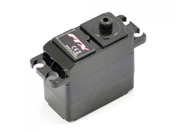 FTX Surge 5-Wire Steering Servo FTX7270