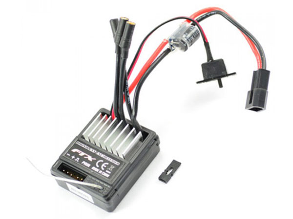Image Of FTX Surge Brushless ESC/ Receiver Unit (Optional)