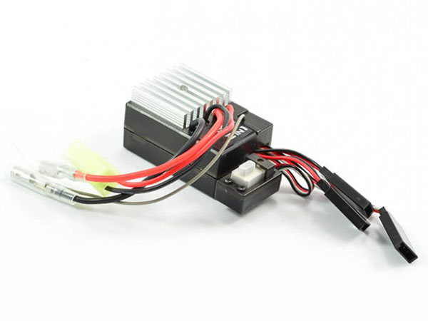 Image Of FTX Outback 2 in 1 Waterproof Receiver and ESC Unit