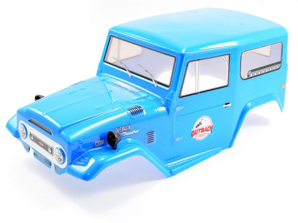 ../_images/products/small/FTX Outback Painted Tundra Bodyshell - Blue
