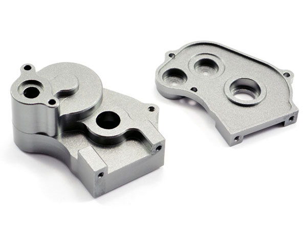 FTX Outback Aluminium Centre Gearbox Housing FTX8230