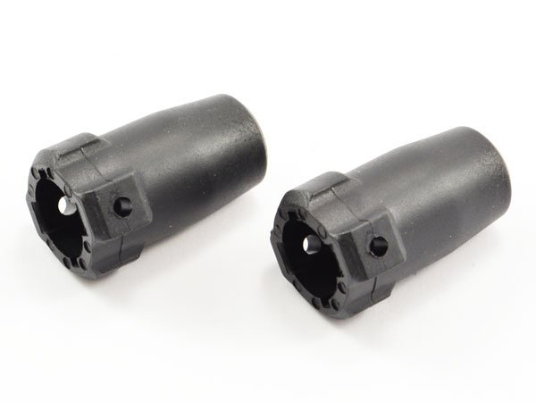 FTX Outlaw/ Kanyon Rear Axle Adaptors (2) FTX8310