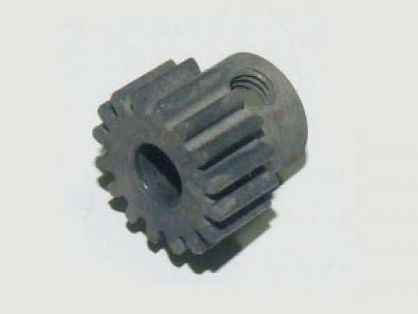 FTX Sidewinder Brushed Motor Pinion Gear 17t FTX8622