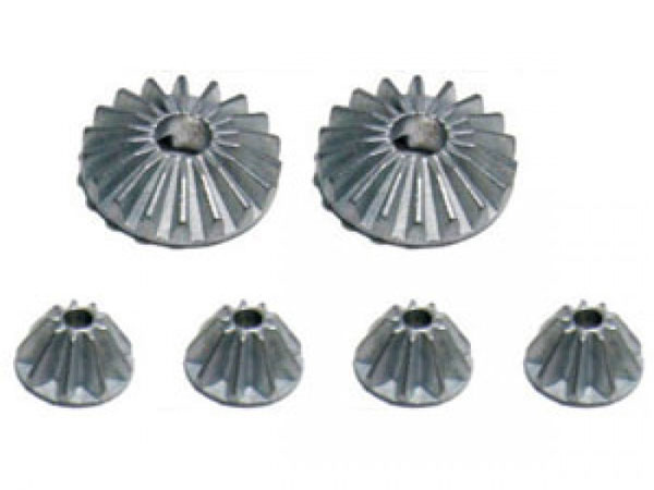 FTX Viper Bevel Gears (Large And Small) (Front/Rear) FTX8698