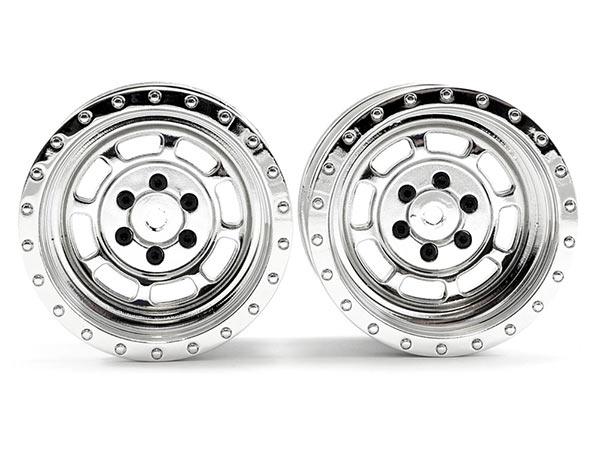 Ftx Mauler 2 2in Wheels