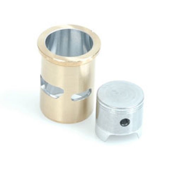 Schumacher Piston And Liner - Pro28SM G576