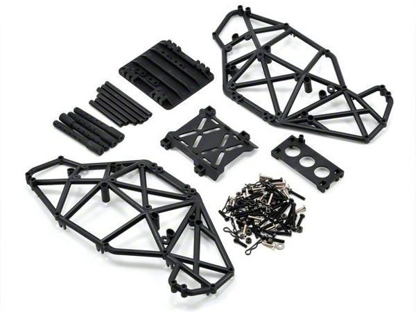 GMade Gmade R1 Tube Chassis Set GM51400