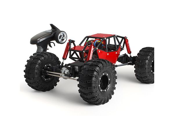 Gmade Crawler R1 Rock Buggy Tuning Teile Aluminium Transmission Housing 1 Set Black