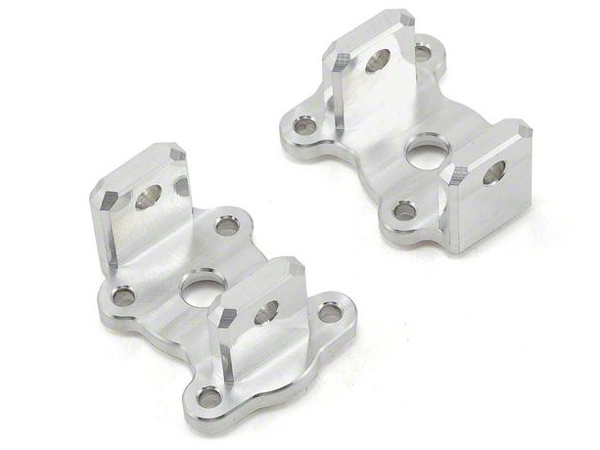 GMade Aluminum C-Hub Carrier (2) For R1 Axle GM51103S