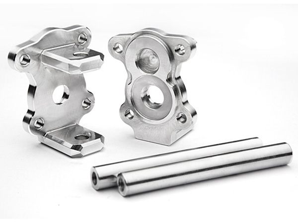 GMade Aluminum C-hub Carrier 7 Degree for R1 Axle GM51121S