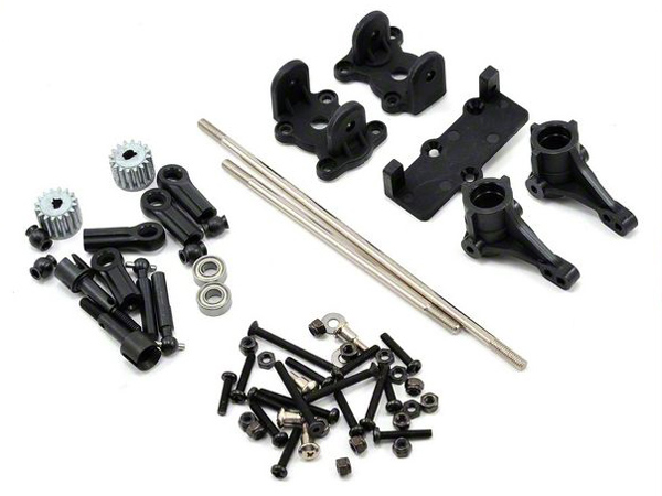 GMade Gmade R1 Rear Steering Kit GM51124S